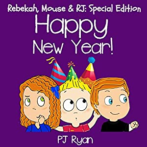 Happy New Year! Audiobook