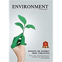 Environment By SHANKAR (6th) Revised Edition 2018