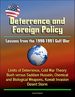 saddam hussein theories of force essay Armed force by the united states since the vietnam war it is the first  bush's  need to surpass father, family vendetta against saddam hussein attractions of.