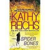 Spider Bones (13) (A Temperance Brennan Novel)