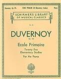 Ecole Primaire, Op. 176, , 0793559251
