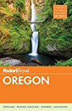 Fodor s Oregon (Full-color Travel Guide)