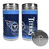 NFL Tennessee Titans Tailgater Salt & Pepper Shakers