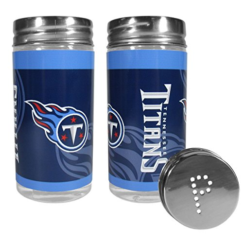 NFL Tennessee Titans Tailgater Salt & Pepper Shakers