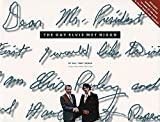 img - for The Day Elvis Met Nixon by Egil Krogh (1994-05-03) book / textbook / text book