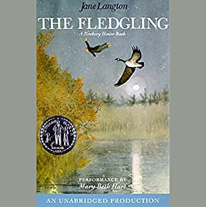The Fledgling Audiobook