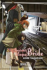 The Ancient Magus Bride: Volume 7