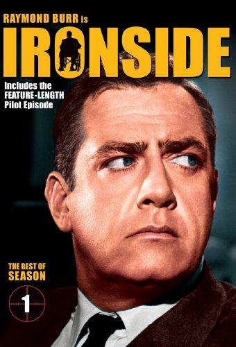 Ironside - The Best of Season 1