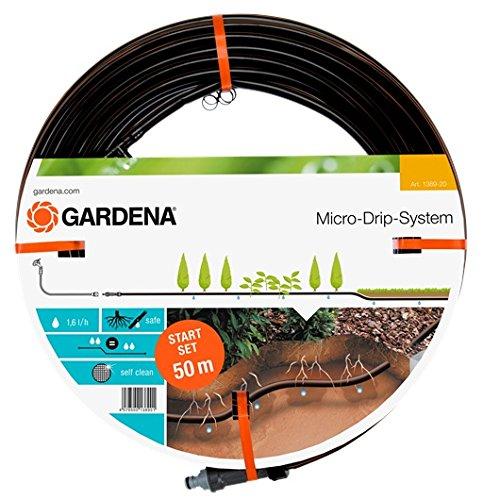 Gardena Micro-Drip-System Start set 01389-20