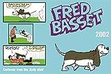 Fred Bassett 2002