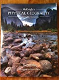 McKnight's Physical Geography, Hess, 0558585973