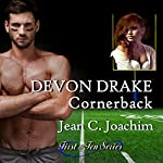Devon Drake, Cornerback : First & Ten Series, Book 4 | Jean Joachim