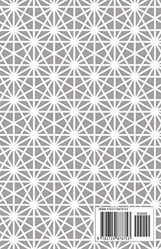 Mandalas & Patterns: Book 3