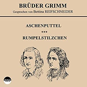 Aschenputtel / Rumpelstilzchen Hörbuch