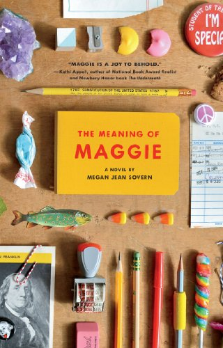 The Meaning of Maggie by [Sovern, Megan Jean]