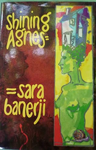 book cover of Shining Agnes
