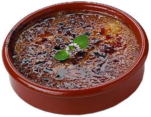 Matfer Bourgeat 052278 Creme Brulee Dish