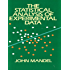The Statistical Analysis of Experimental Data (Dover Books on Mathematics)