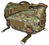 Hazard 4 Defense Courier Laptop Messenger Bag with Molle, Multicam