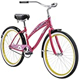 Diamondback Bicycles Women's  Della Cruz Complete Cruiser Bike