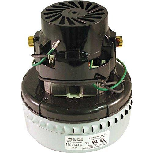 Ametek-Motors 119414-00 Motor, 5.7