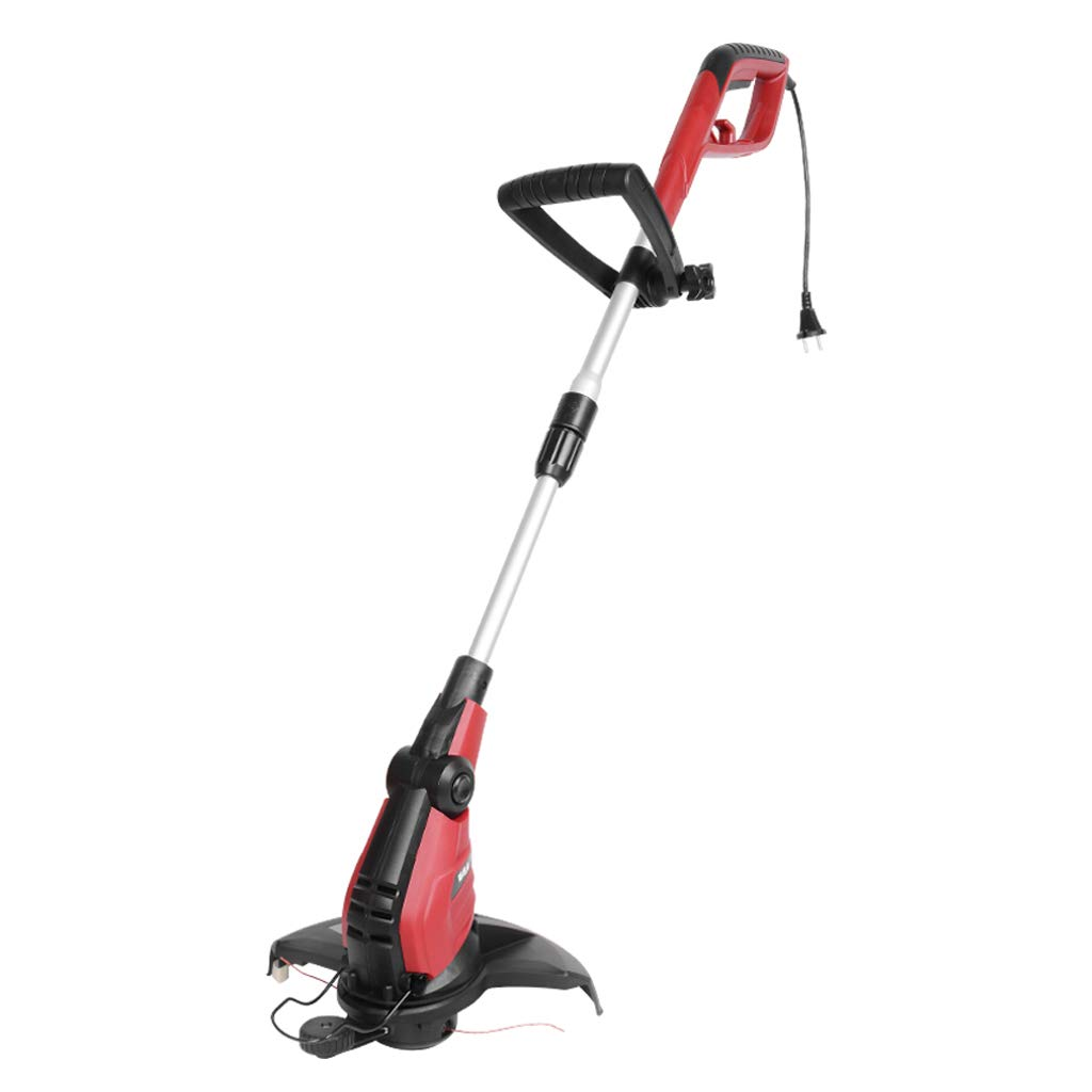 WHJ@ Household Lawn Mower Electric Lawn Mower Small Lawn Mower Lawn Trimmer Multi-Function Weeder by ZM-Lawn mower