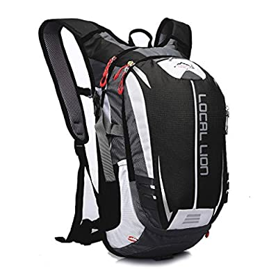 Local Lion Outdoor Sports Cycling Hiking Daypack 18L