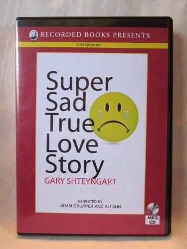 Super Sad True Love Story Summary