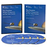 Buy New Frontiers: Modern Perspectives on Our Solar System