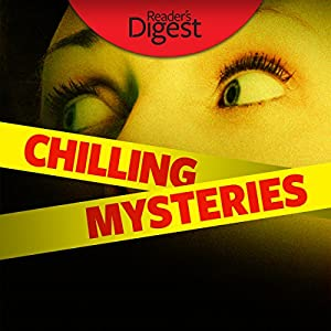 Chilling Mysteries Audiobook