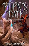 Eden's Gate: The Sands: A LitRPG Adventure (Volume 3)