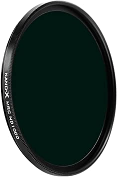 Dorr ND3.0 ND1000 Neutral Density 10-Stop Filter 40.5mm