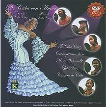 De Cuba Con Amor : Homenaje a Celia Cruz CD+DVD