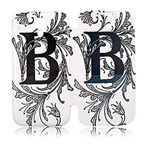 Big B Full Body Leather Case for Samsung Galaxy S4 I9500