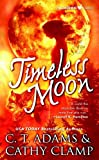 Timeless Moon (Tales of the Sazi Book 6)