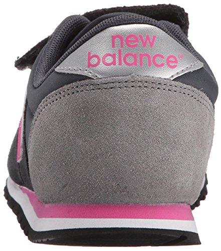 Gris GKY SHOE BALANCE 026 SPORT NEW KE420 33 Grau Grey GREY EU Pink wU0xqZqC