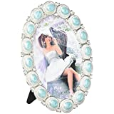 Koehler Home Decor Eastwind Gifts 10016935 Sea Cabochon Photo Frame
