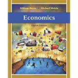 Economics by William Boyes and Michael Melvin  (Jan 1, 2010)