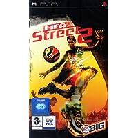 FIFA Street 2 Platinum (PSP) [import anglais]