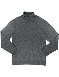 Alfani Men's Long Sleeve Turtleneck Top