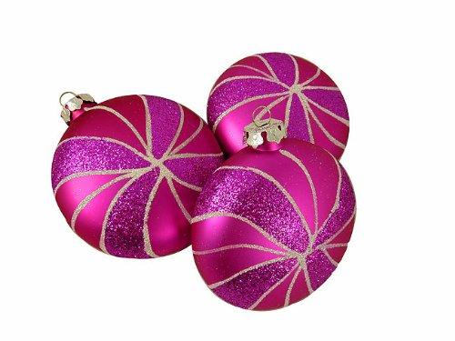 Well-liked 20 Pink Christmas Tree Decorations Under $20 » Santa's Little  WQ94