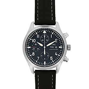 IWC Flieger Chronograph automatic-self-wind mens Watch IW 377709 (Certified Pre-owned)