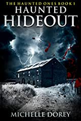 Bonus EditionFrom Best Selling Author Michelle Dorey, Episode 1 of 'The Haunted Ones' spine chilling tales of ordinary people confronting unspeakable evilThe FBI safe house is haunted?They didn't know it was the last day of normal. Liam—husba...