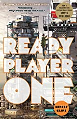 Nominated as one of America's best-loved novels by PBS's The Great American ReadThe worldwide bestseller—now a major motion picture directed by Steven Spielberg.In  the year 2045, reality is an ugly place. The only time teenage Wade  Watts re...