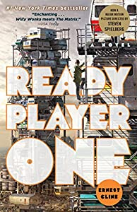 Ready Player One Ebook Cline Ernest Kindle Store