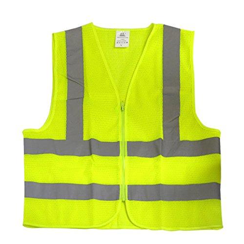Class 1 Safety Vest - 1