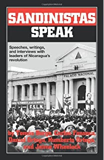 sandinista carlos fonseca and the nicaraguan revolution