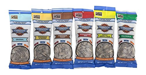 david sunflower seeds unsalted - 7