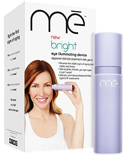 Me Bright Eye Illuminating Light Therapy Device (FDA-Cleared)