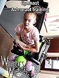 Gymnast Astronaut Training